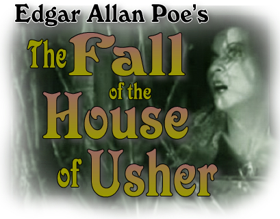 the fall of the house of poe
