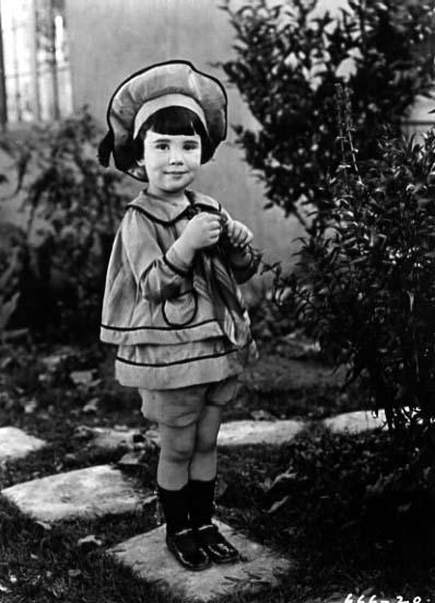 Baby Peggy Photo 3
