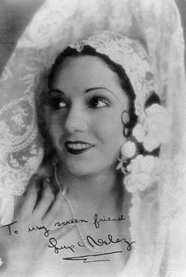 lupe velez youtube