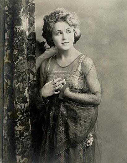 Gladys Coburn Net Worth