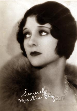 Marceline Day photo
