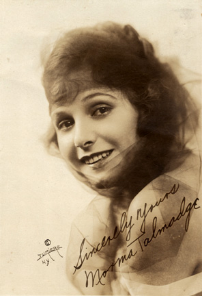 Norma Talmadge Photo 3