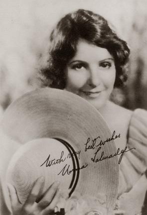 Norma Talmadge 4 Photo